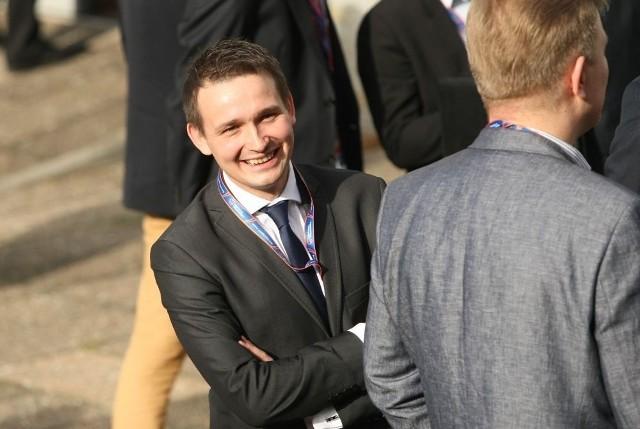 Poseł Michał Jaros czeka na decyzję sądu partyjnego/zdjęcie ilustracyjne