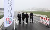 16 kilometrów przebudowanej trasy Łopuszno-Radoszyce oficjalnie oddane do użytku [ZDJĘCIA]