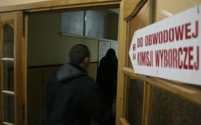 Wyniki wyborów samorządowych 2018 na prezydenta Piekary Śląskie