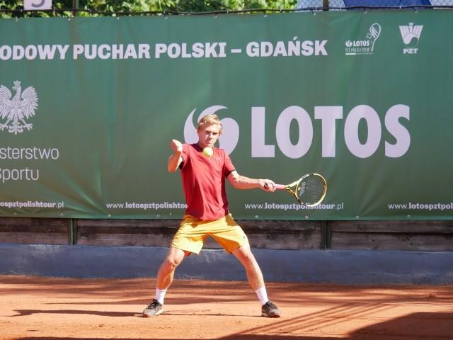 Cykl turniejów został zapoczątkowany na kortach Gdańskiej Akademii Tenisowej