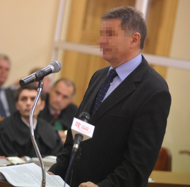 Dziś wyjaśnia będzie kontynuował Janusz K., jeden z szefów Budinwestu.