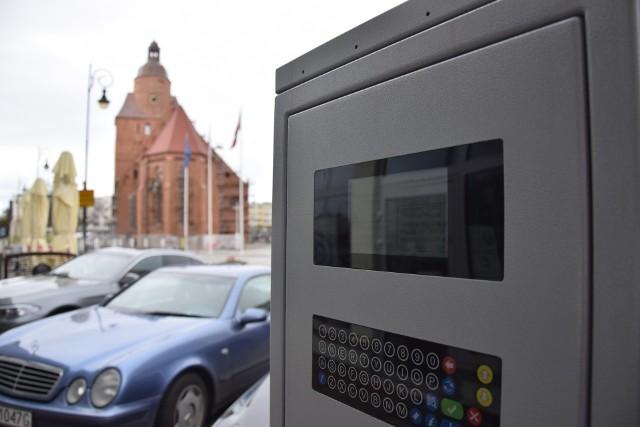 W Strefie Płatnego Parkowania jest dziś około 800 miejsc parkingowych.