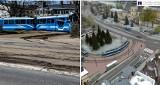 Kraków. Katastrofalny stan ulicy Kościuszki. Kiedy w końcu będzie remont? [ZDJĘCIA]