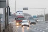 Most Lecha w Poznaniu: Trzy pasy ruchu południowej nitki dostępne dla kierowców już od czwartku