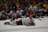 Oświęcim. Szósty hokejowy mecz charytatywny. Na tafli rywalizować będą największe gwiazdy