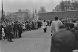Co za perełki! Tak wyglądał Gorzów we wrześniu 1958, gdy sakrę biskupią przyjmował Wilhelm Pluta