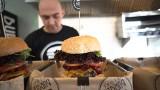 Burger Store - idealne miejsce na  chwilę relaksu i świetne burgery