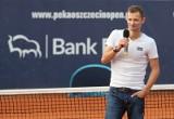 Mariusz Fyrstenberg: Na liście zwycięzców turnieju w Miami są Agassi, Sampras, Djoković, Federer i nagle Hubert Hurkacz. Fajnie to wygląda