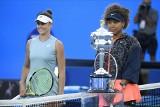 """Australian Open """"Nowa szefowa"""" Naomi Osaka po raz drugi zwycięża w Melbourne. Nerwy zawiodły Jennifer Brady"""