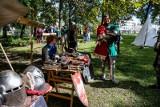 Urodziny Muzeum Wojska w Białymstoku. Mieszkańcy mogli przenieść się do czasów średniowiecza (zdjęcia)