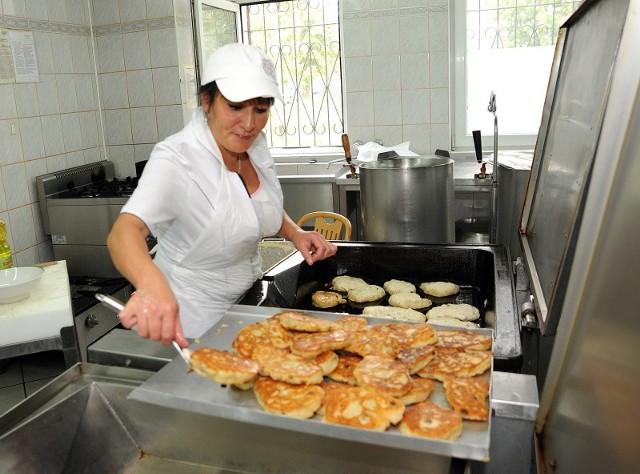 Specjalność kuchni Domu Pomocy Społecznej przy ul. Romera będą teraz mogli poznać mieszkańcy pobliskich osiedli.
