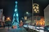 Święta w Gubinie na przestrzeni ostatnich trzech lat. Gubińskie ozdoby świąteczne w obiektywie mieszkańca miasta, Gabriela Dubiela