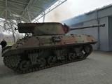 Wirtualna noc muzeów z poznańską kolekcją broni pancernej - zobacz czołgi i działa samobieżne, nie ruszając się z domu