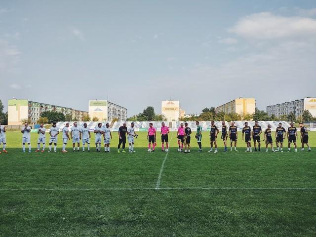 W ramach Dni Janikowa odbył się mecz piłkarski pomiędzy drużynami Pectus Football Team a Unią Janikowo