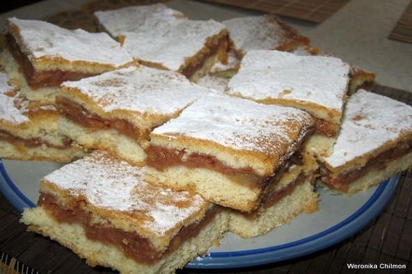 Szarlotka, jabłecznik, ciasto z jabłkami przepisy