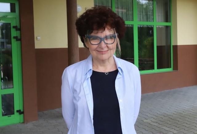 - Przygotujemy tylko krótkie spotkania dla uczniów ósmych klas - mówi Danuta Kuźmiuk, dyrektorka Publicznej szkoły Podstawowej numer 34 w Radomiu.