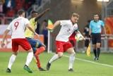 Dwie asysty Tymoteusza Puchacza w towarzyskim meczu reprezentacji do lat 20 z rówieśnikami ze Szwajcarii. Polacy rozgromili rywali 5:1