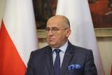 Wojewoda łódzki Zbigniew Rau po słowach prezydent Hanny Zdanowskiej ujawnia, ile przelał Łodzi na wypłatę świadczeń 500 Plus