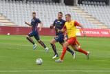 Fortuna 1 Liga. Korona Kielce rozwiązała umowę ze swoim piłkarzem, Pawłem Łysiakiem
