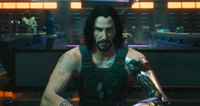 W piątym odcinku Night City Wire dostaliśmy więcej informacji o postaci granej przez Keanu Reevesa, czyli Johnnym Silverhandzie.