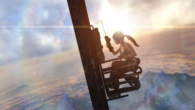 Tomb RaiderTomb Raider: Już prawie 6 milionów sprzedanych gier
