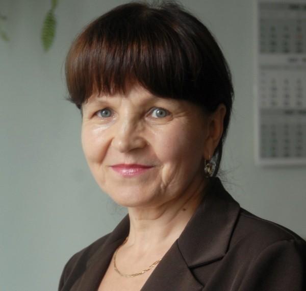 Zofia Melnarowicz, ekspert ZUS w Opolu.
