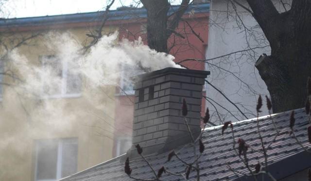 Walkę ze smogiem najlepiej zacząć od wymiany pieca na ekologiczny