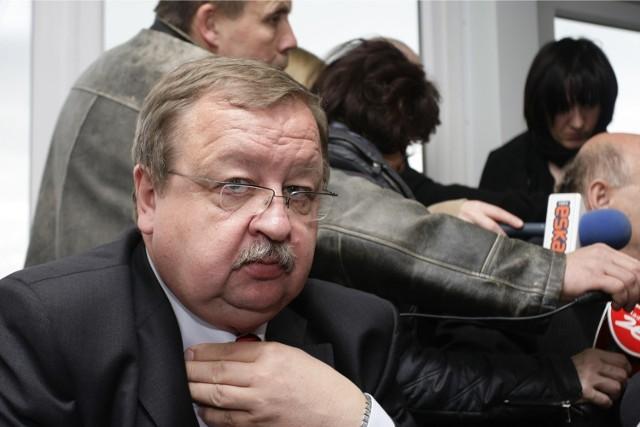 Zdisław Kręcina