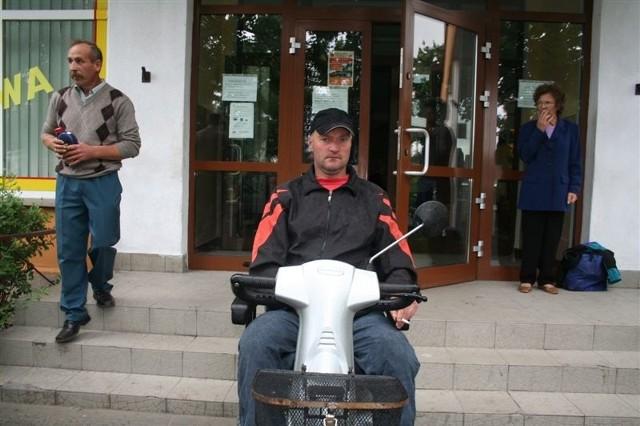 Ten sklep jest niedostępny dla Wojciecha Durki.
