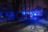 Tragiczny pożar hospicjum w Chojnicach. Jest akt oskarżenia przeciwko Barbarze B. i Jerzemu K. Prokuratura skierowała akt oskarżenia