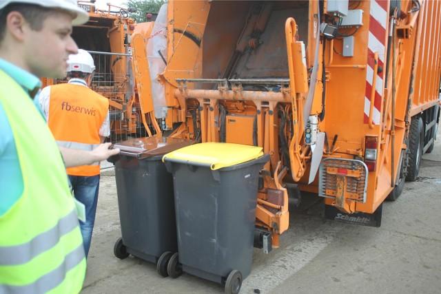 Za kilka dni może się okazać, że będzie problem z wywozem śmieci w Poznaniu