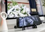 Pogrzeb Macieja Kosycarza we wtorek, 7 kwietnia 2020 roku. Transmisja online