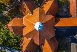 Ponad pół miliona dotacji na remont dachu Pomnika Historii. Kościół świętej Anny jest już gotowy [ZDJĘCIA]