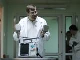 Zawał serca. Kardiochirurgia ma defibrylator. Ratuje zdrowie i życie.