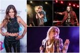 Imiona i nazwiska piosenkarzy ukrywających się pod pseudonimami [galeria]