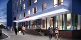 Hilton w Białymstoku. Hotel ma zostać otwarty jeszcze w tym roku. Wybuduje go białostocka firma