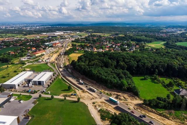 Modernizacje, remonty, utrudnienia na drogach - to tematy planowanej debaty w gminie Wielka Wieś