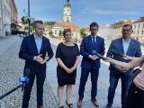 Białystok. Ludowcy chcą utworzenia tymczasowego całodobowego oddziału psychiatrii dziecięcej