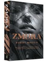 """Robert Małecki """"Zmora"""". Recenzja przedpremierowa: rozpad rodziny i sekrety, które niszczą. Bardzo dobry thriller"""