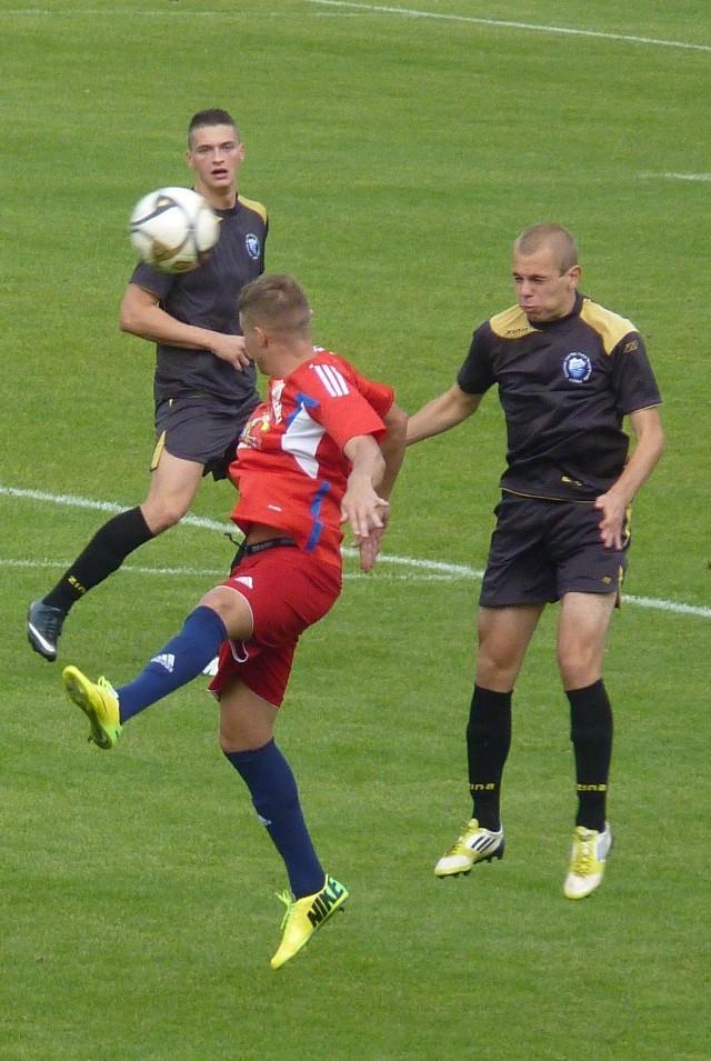Przed nami szósta seria gier w Bałtyckiej trzeciej lidze.
