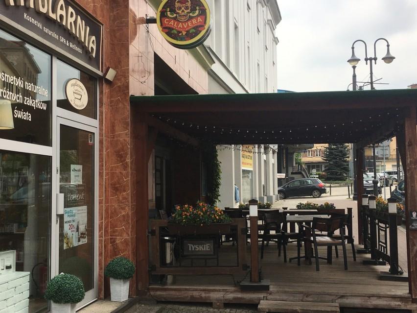 Restauracje przygotowują się na ponowne przyjmowanie gości