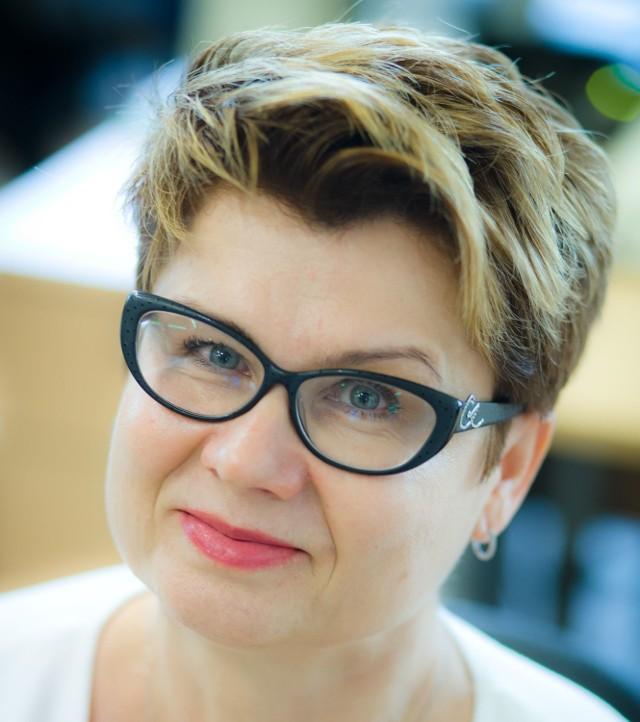 Wiesława Stawińska