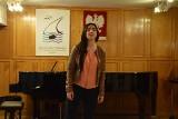 Gram na pianinie, gdy jestem sama - wywiad z Aleksandra Hinc