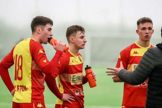 Rezerwy Jagiellonii zaliczyły falstart na początek rywalizacji w grupie mistrzowskiej III ligi