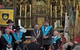 Koronawirus. Arcyksiążę Karol Habsburg, patron europejskich bractw kurkowych, zarażony koronawirusem