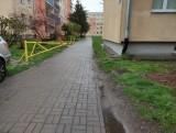 Tajemnicze bramki na osiedlu w Konstantynowie Łódzkim. Mieszkańcy pytają, w jakim celu je zamontowano?