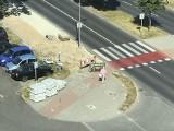 Remonty dróg w Słupsku. Zobacz, gdzie są utrudnienia