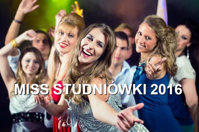 Miss Studniówki 2016KLIKNIJ I PRZEJDŹ DO PLEBISCYTUMISS STUDNIÓWKI 2016 WYBIERZ NAJPIĘKNIEJSZĄ MATURZYSTKĘ