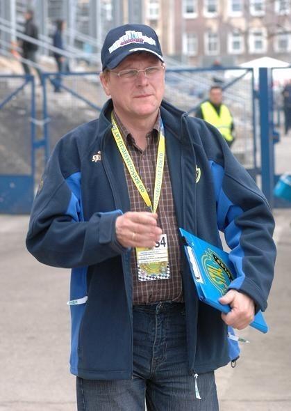 STANISŁAW CHOMSKIByły zawodnik Stali Gorzów. Jako trener pierwsze kroki stawiał w Grudziądzu na początku lat 80-tych, ale najdłużej związany był ze Stalą Gorzów. Pracował też w Pile. Z reprezentacją Polski zdobył Drużynowy Puchar Świata w 2005 r.