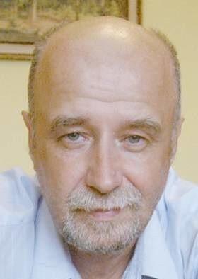 Roman Zemanek, ekspert z Państwowej Inspekcji Pracy w Opolu.